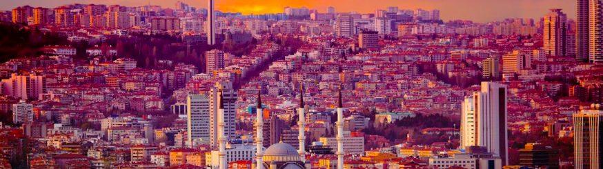 Ankara gezilecek tarihi yerler