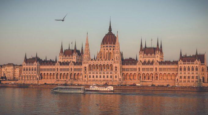 Budapeşte'nin Tarihi Yerleri