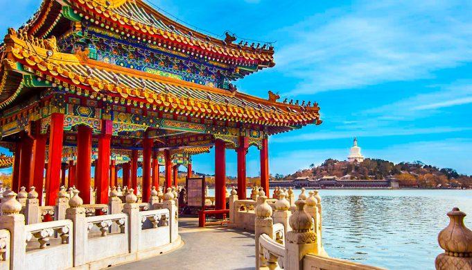 Pekin gezilecek tarihi yerler