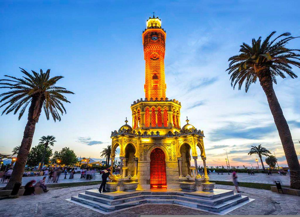 İzmir-gezilecek--yerler