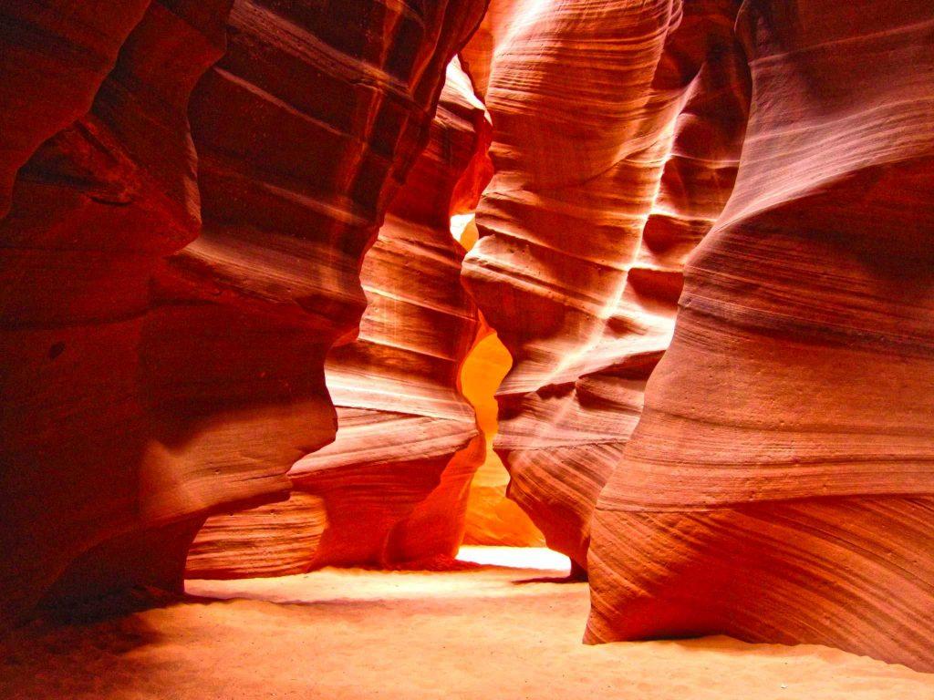 antilop kanyonu