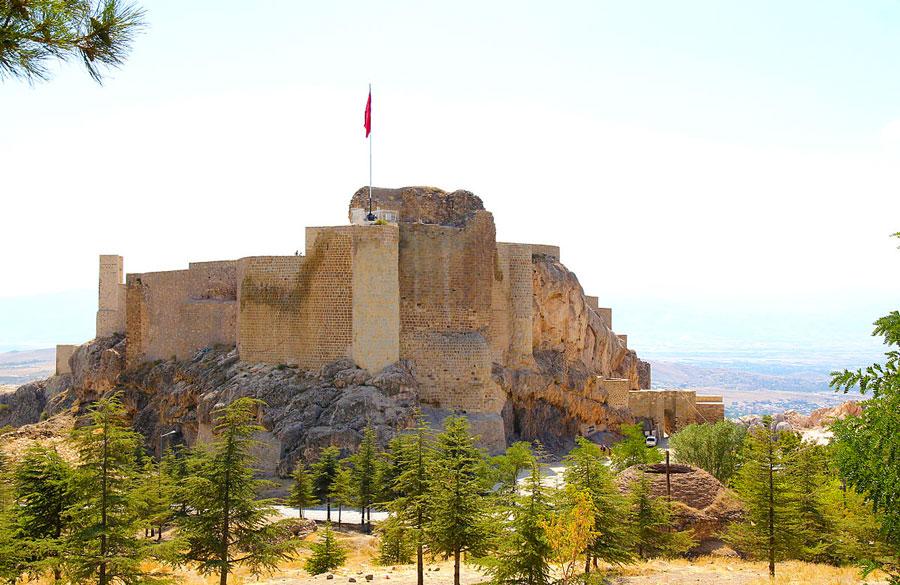 harput-tarihi-kalesi