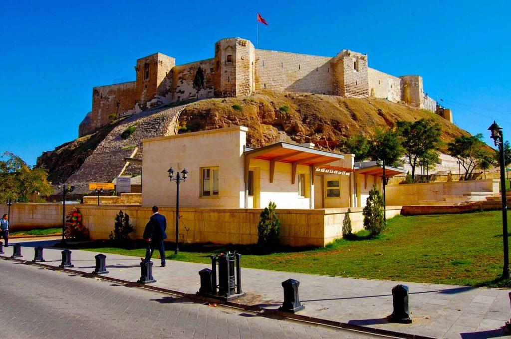 Gaziantep-tarihi-kale