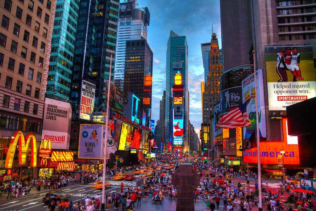 new-york-tarihi