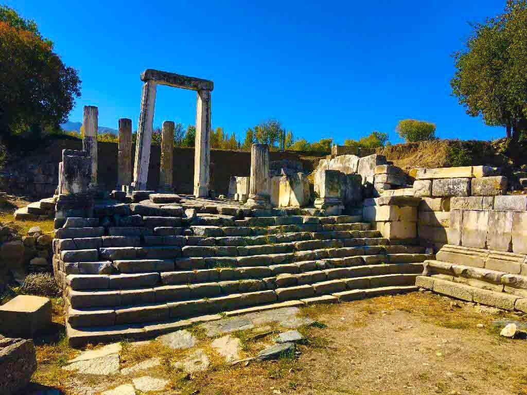 pedasa-antik-kenti