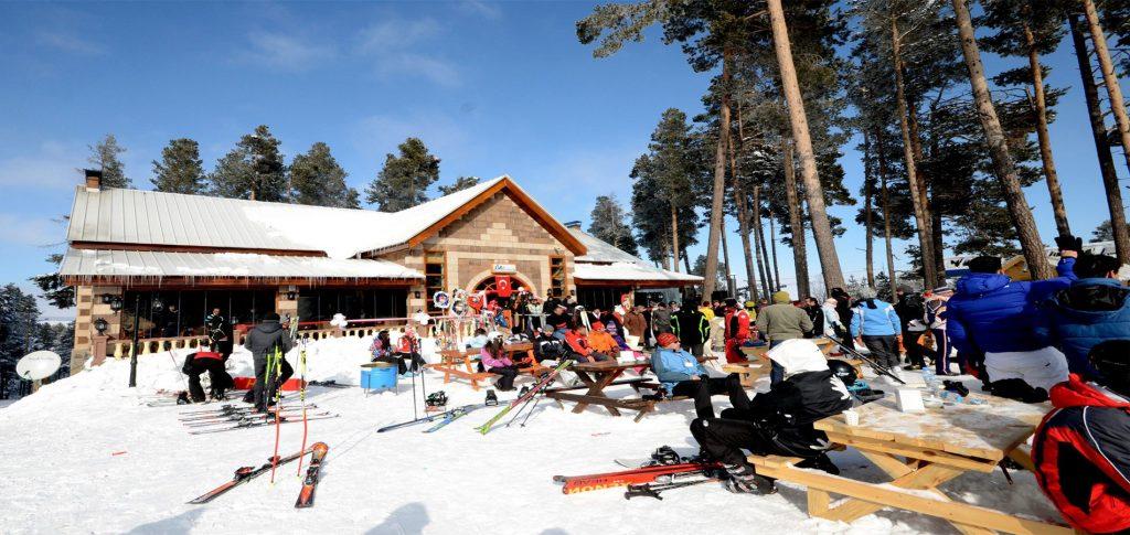 kars-kayak