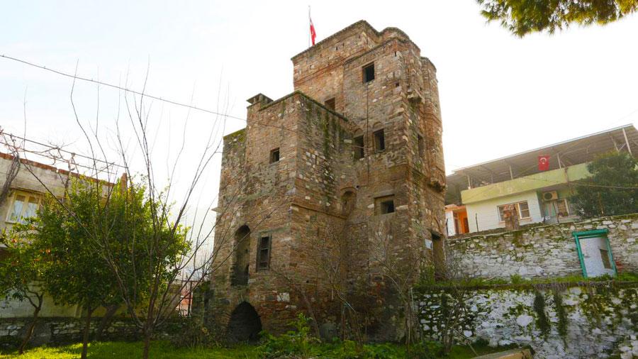 aydin-kulesi