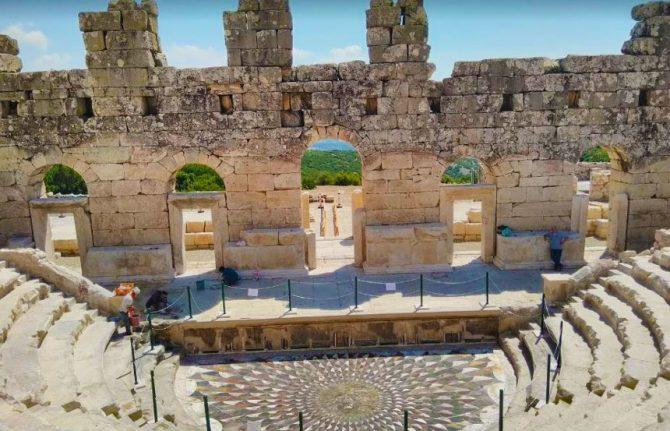 burdur-tarihi-yerler
