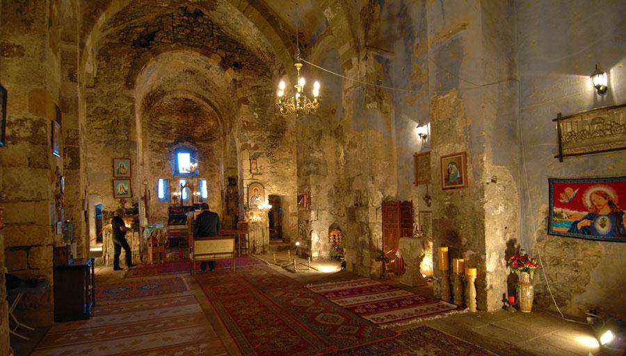 meryem-ana-kilisesi