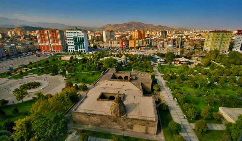 Kayseri-muzesi