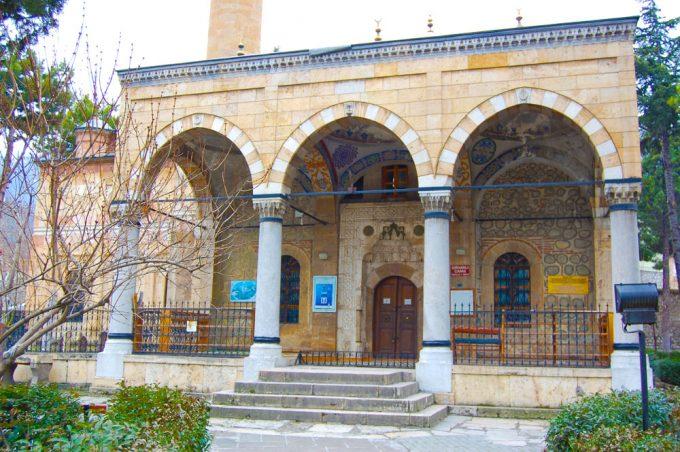 gaziantep-tarihi-camiler