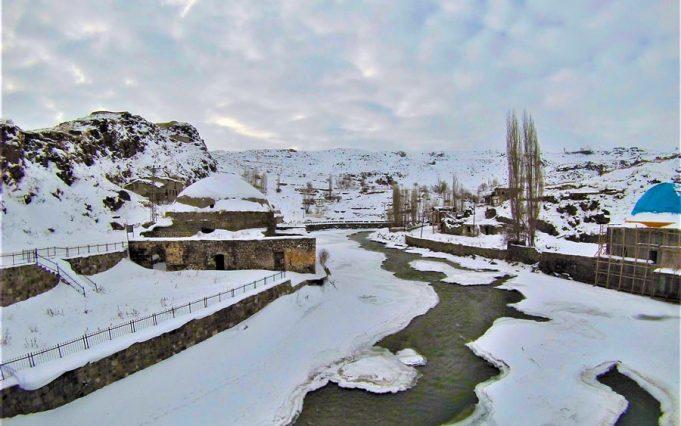kars-tarihi-yerler