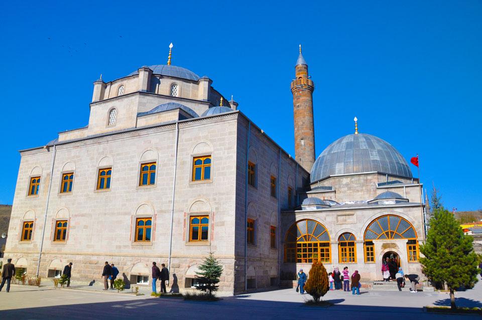 evliya-cami-kars