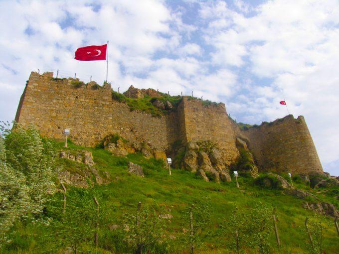 Turkiye-kalesi