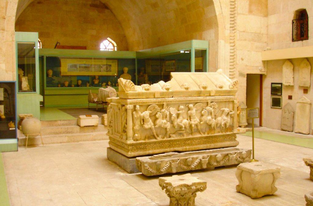 kutahya-arkeolojik-eserler