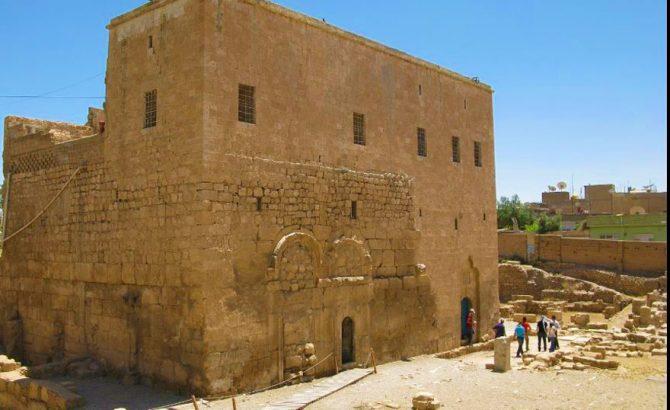 mardin-gezilecek-tarihi-yerler