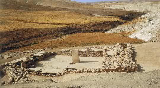 sanliurfa-gezilecek-tarihi-yerler