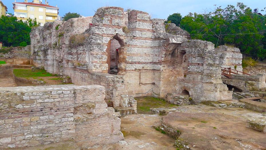 sinop-tarihi-kilise