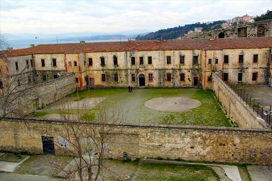 sinop-tarihi-yerler